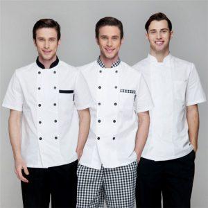 Chef & Hospitality